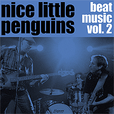 Nice Little Penguins - Beat Music vol. 2
