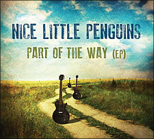 Part Of The Way (EP) - Nice Little Penguins