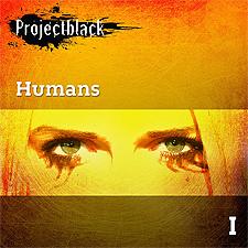 Projectblack - Humans
