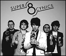 Super 8 Cynics