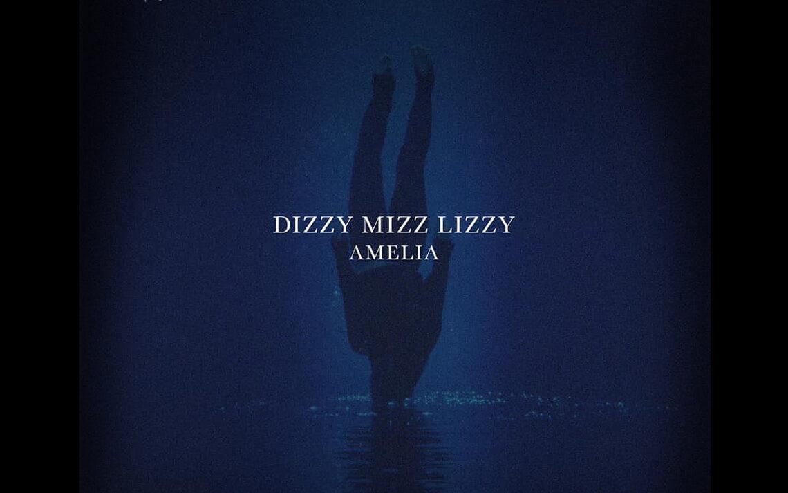 Dizzy Mizz Lizzy | Amelia | 2021