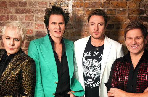 Duran Duran - Future Past | Duran Duran © 2021