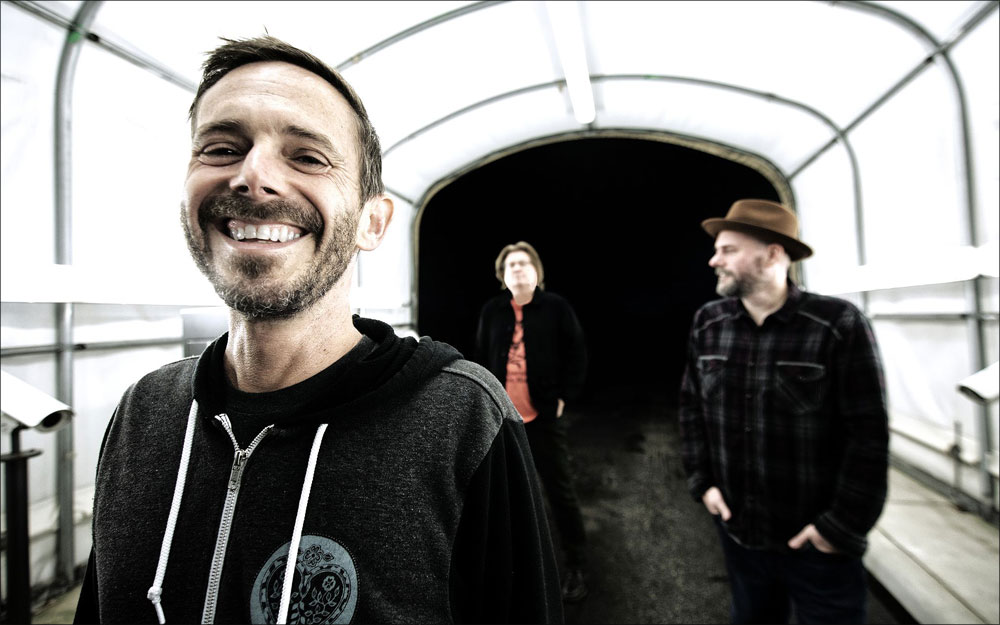 Toad the Wet Sprocket | Starting Now | 2021